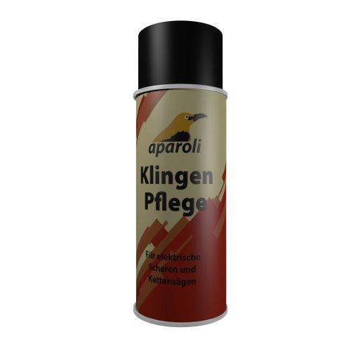 Aparoli-840264-Klingen-Pflege-fr-elektrische-Scheren-und-Kettensgen-400-ml