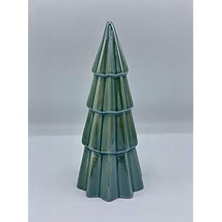 Werner-Vo-Tannenbaum-aus-Porzellan-18-cm-Hhe-Weihnachtsdeko-Xmas