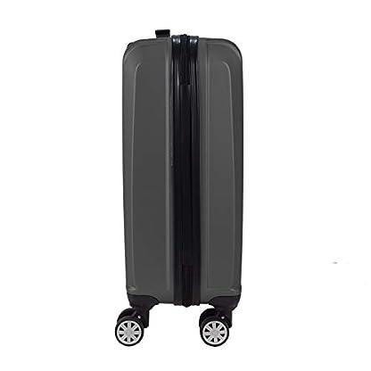 SIGN-Wellsigned-Hartschalen-Reisekoffer-Sonderma-Handgepck-mit-4-laufruhigen-360-Doppelrollen
