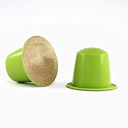 Capsule-Bio-Tee-Infusion-Minze-Eisenkraut–10-aluminiumfreie-kompostierbare-Teekapseln-Nespresso-kompatibel