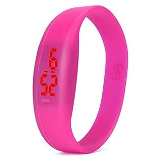 Zolimx-Herren-Damen-Mode-Digital-LED-Sportuhr-Unisex-Silikon-Band-Armbanduhren