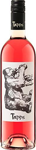 6er-Weinpaket-Ros-Tapps-Ros-2018-Oliver-Zeter-mit-VINELLOweinausgieer-trockener-Rosewein-deutscher-Sommerwein-aus-der-Pfalz-6-x-075-Liter