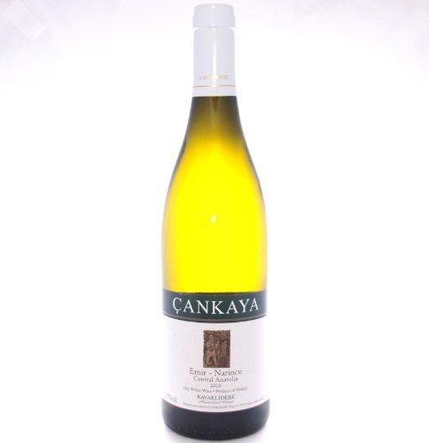 Cankaya-Kavaklidere-Trockener-Trkischer-Weisswein-75cl-130-Vol