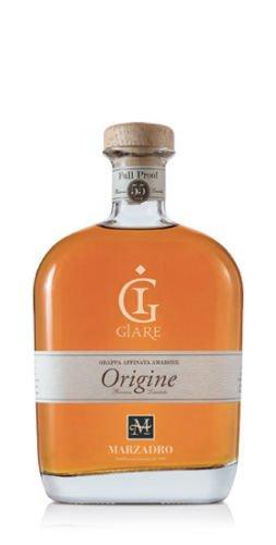 Grappa-Giare-Origine-Distilleria-Marzadro-070L-55-
