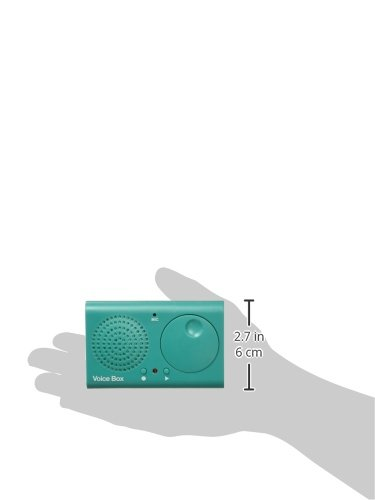 Audiorecorder-VOICE-BOX