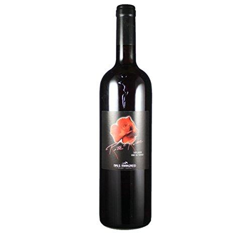 Kellerei-Nals-Margreid-Rote-Rose-Vino-da-Tavola-075-Liter