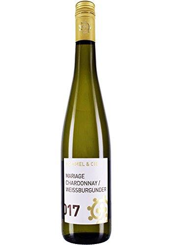 2017er-Weingut-Hammel-Cie-Mariage-Chardonnay-Weissburgunder-trocken-QbA
