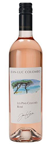 Jean-Luc-Colombo-Les-Pins-Couches-Rose-2017-750ml-1250