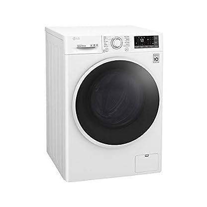 LG-f2j7hn1-W-autonome-Belastung-Bevor-7-kg-1200trmin-A-10-wei-Waschmaschine–Waschmaschinen-autonome-bevor-Belastung-wei-links-LCD-150-