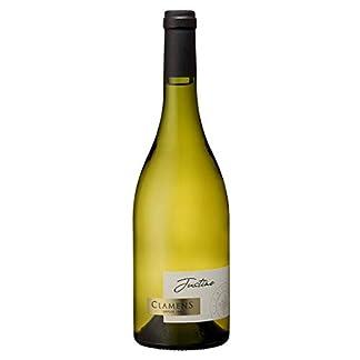 Sdwesten-Frankreich-Weine-1-Flasche-von–Justine–trockener-Weisswein-2017-Chardonnay