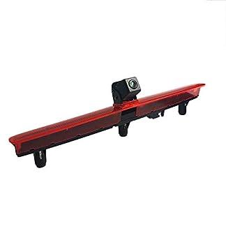 HD-Auto-Dritte-Dach-Top-Mount-Bremsleuchte-Kamera-Bremslicht-Rckfahrkamera-Transporter