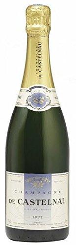 Champagner-de-Castelnau-Brut