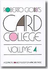 Card-College-Volume-4-by-Roberto-Giobbi-Book