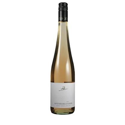 Weingut-Diehl-2016-Sptburgunder-Ros-trocken-026-Edesheimer-Ordensgut-075-Liter