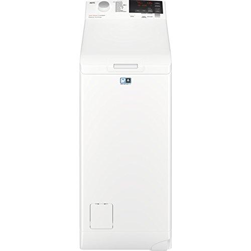 AEG-l6tb61379-autonome-Ladekabel-Premium-7-kg-1300trmin-A-Wei-Waschmaschine–Waschmaschinen-Ladekabel-autonome-Premium-wei-Knpfe-drehbar-oben-LED
