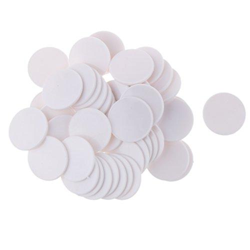 50pcs-Chip-Poker-Spiel-Brettspiel-Chip-DIY-Fertigkeit-Poker-Chips-kinder-Spielzeug-40mm