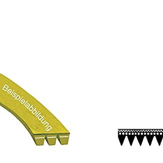 Keilrippenriemen-Riemen-1161-PJ-5-MAEL-Waschmaschine-wie-Bosch-Siemens-351834