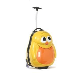Cuties-and-Pals-Kinderkoffer-Kindergepck-Kinder-Reisegepck-Kindertrolley-Koffer-Trolley-Handgepck