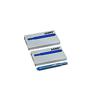 Lamy-1220536-T10-Tintenpatronen-Set