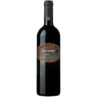 6x-075l-2015er-Grillesino-Battiferro-Morellino-di-Scansano-Riserva-DOCG-Toscana-Italien-Rotwein-trocken