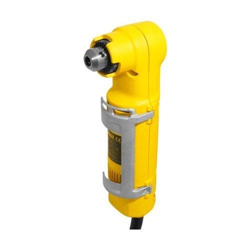 DeWalt-Winkelbohrmaschine-350-W-max-Bohr–in-Holz-20-mm-Leerlaufdrehzahl-1200-min-1-max-Drehmoment-92-nm-inkl-Bohrfutterschlssel-D21160