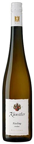 Weingut-Knstler-Riesling-2015-QbA-Weiwein-Gutsabfllung-trocken-125-Vol-075l