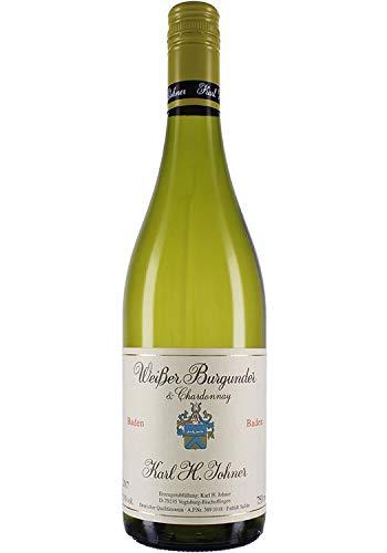 2017er-Weingut-Karl-H-Johner-Weier-Burgunder-Chardonnay-trocken-QbA