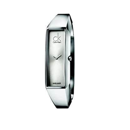 Calvin-Klein-Damenuhr-Armbanduhr-section-K1L23120
