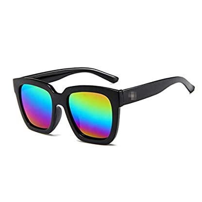 Unisex-SonnenbrillePottoa-Sonnenbrille-Polarisiert-fur-Damen-und-Herren-Unisex-Sonnenbrille-Verspiegelt-Sonnenbrille-Vintage-Unisex-Sonnenbrille-Katzenauge-Bunte-Sonnenbrillenmode-Sonnenbrillenmode