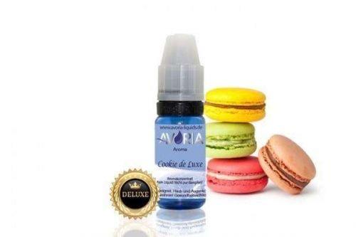 Avoria Aroma Cookie de Luxe (12 ml) (Keks)
