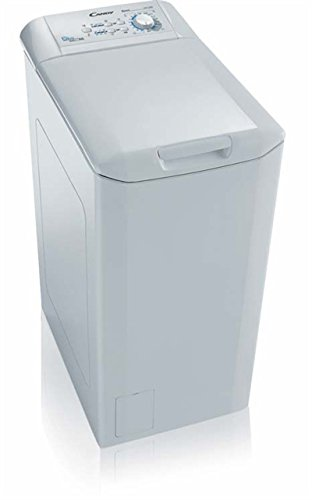 Candy-CTF-1006-Freistehend-Frontlader-6kg-1000RPM-A-Wei-Waschmaschine