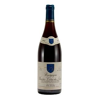 Bourgogne-Hautes-Ctes-de-Nuits-Les-Dames-Huguettes-AOC-1992-Pinot-Noir-Jahrgangswein-zum-Geburtstag-Jubilum-und-anderen-besonderen-Anlssen-Frankreich-Burgund-Rot-750ml