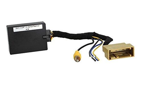 Rckfahrkamera-Interface-VW-RNS510-RNS315-Columbus-RCD510