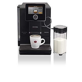 Nivona-NICR-CafeRomatica-960-Kaffeevollautomat-MattschwarzChrome