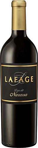 Lieu-Dit-Narassa-AOP-2015-Domaine-Lafage-trockener-Rotwein-franzsischer-Wein-aus-dem-Languedoc-1-x-075-Liter