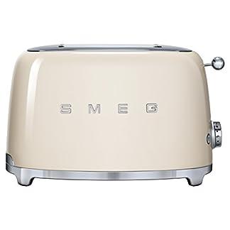 Smeg-TSF01CREU-Toaster-2-Scheiben-creme