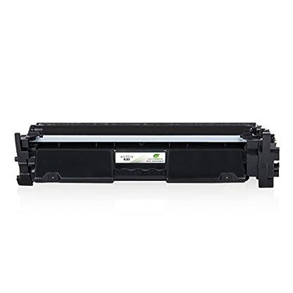 Kineco-Toner-kompatibel-fr-HP-CF217A-17A-Laserjet-Pro-M102A-M130FN-M103A-M130FW-M102W-M130NW-Laserdrucker-MIT-CHIP-und-Fllstandsanzeige