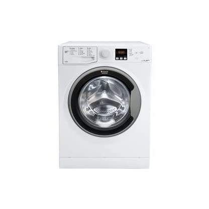 HOTPOINT-RSF-723-S-IT-autonome-Belastung-Bevor-7-kg-1200trmin-A-Wei-Waschmaschine-Waschmaschinen-autonome-bevor-Belastung-wei-links-52-l-silber