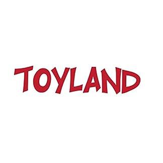 Toyland-Packung-mit-2-26cm-Silber-Lametta-Bume-Weihnachtsschmuck