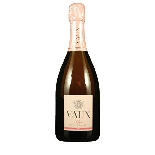 Sekt-Manufaktur-Vaux-2015-ROSE-Schloss-Vaux-Brut-075-Liter