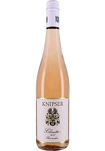 2017er-Weingut-Knipser-Clarette-Rose-trocken-QbA
