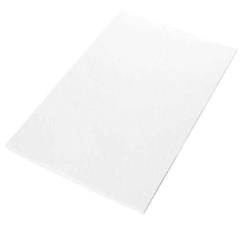VBS Filzabschnitt Weiß