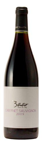 Cabernet-Sauvignon-Vin-de-Pays-dOc-2009-Rotwein-Frankreich-Languedoc-Roussillion-Halbtrocken-Mittelkrftig