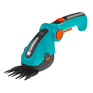 GARDENA-Akku-Grasschere-ComfortCut-Li-Rasenkantenschere-mit-8-cm-Schnittbreite-Komforthandgriff-Messerwechsel-ohne-Werkzeug-9856-20