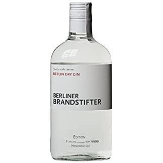 Berliner-Brandstifter-Dry-Gin
