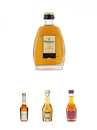 Hennessy-Fine-de-Cognac-Frankreich-5-cl-Hennessy-VS-Cognac-Frankreich-5-cl-Martell-VS-Fine-de-Cognac-Frankreich-005-Liter-MINI-Martell-VSOP-Cognac-Frankreich-005-Liter-MINI