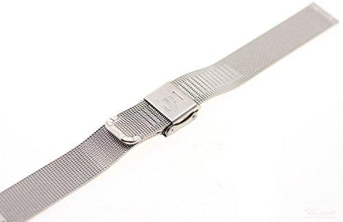 Original-Skagen-Denmark-Uhren-Armband-358SSSD-Ersatzband-Band-ohne-Uhr-Mlanaise