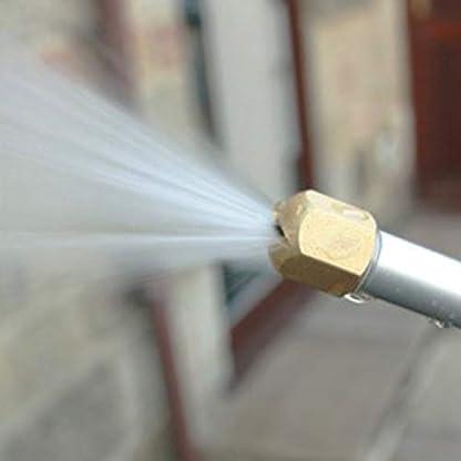 Functional-Auto-Auto-Hochdruck-Sprayer-Gun-465mm-Spray-Reiniger-Garten-Bewsserung-Dse-Wasser-Jet-Gun-Auto-Reinigungswerkzeug