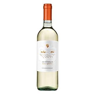 6x-075l-2017er-I-Castelli-Romeo-e-Giulietta-Chardonnay-Veneto-IGT-Italien-Weiwein-trocken