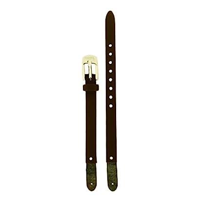 Fossil-Uhrband-Wechselarmband-LB-ES3861-Original-Ersatzband-ES-3861-Uhrenarmband-Leder-7-mm-Braun
